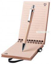 Bambusz  jegyzetfüzet