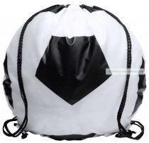 Ladba formájú  hátizsák