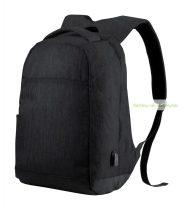 Vízálló, lopásbiztos hátizsák