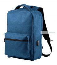 RFID funkciós, lopásgátlós  hátizsák