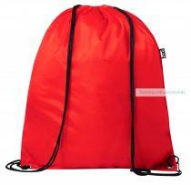 Újrahasznosított hátizsák