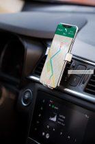 Mobiltelefontartó XXL méretű okostelefonokhoz