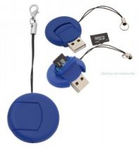 MicroSD kártyaolvasó