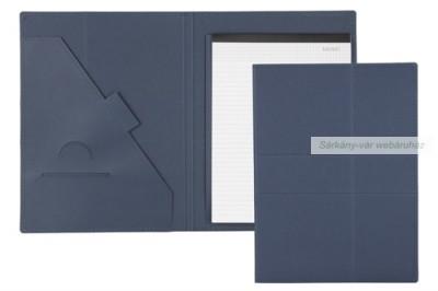 Dokumentum mappa, papírból