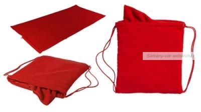 Törölköző, 70 x 150 cm táskává alakítható
