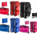Összehajtható  hátizsák