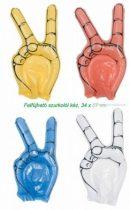Felfújható szurkolói kéz