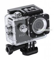 Sportkamera, 720p HD felvétellel
