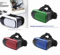 Virtuális szemüvegtelefontartóval