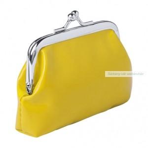Színes PVC pénztárca