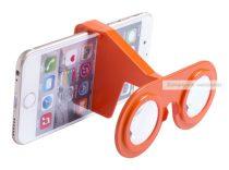 Műanyag VR virtuális szemüveg