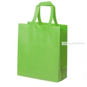 Bevásárlótáska, extra tartós non woven