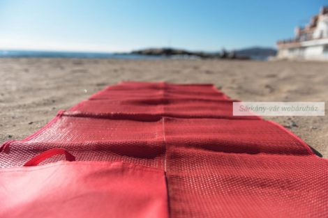 Strandszőnyeg