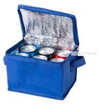 Hűtőtáska 0,33 dobozos üdítőkhöz