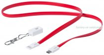 USB Type-C nyakpánt