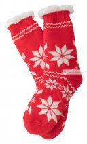 Karácsonyi zokni, 36-43 méret