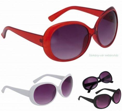 Női napszemüveg, UV 400 védelemmel
