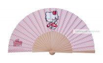 Hello Kitty®  legyező