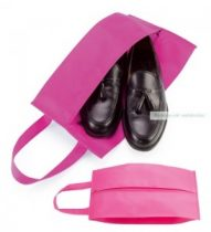 Cipőtartó táska, non vowen anyag