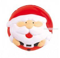 Stresszoldó Karácsonyi figurás labda