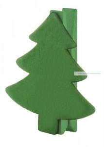 Karácsonyi fa csipesz