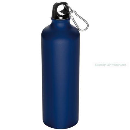 Rozsdamentes ivópalack, 800 ml