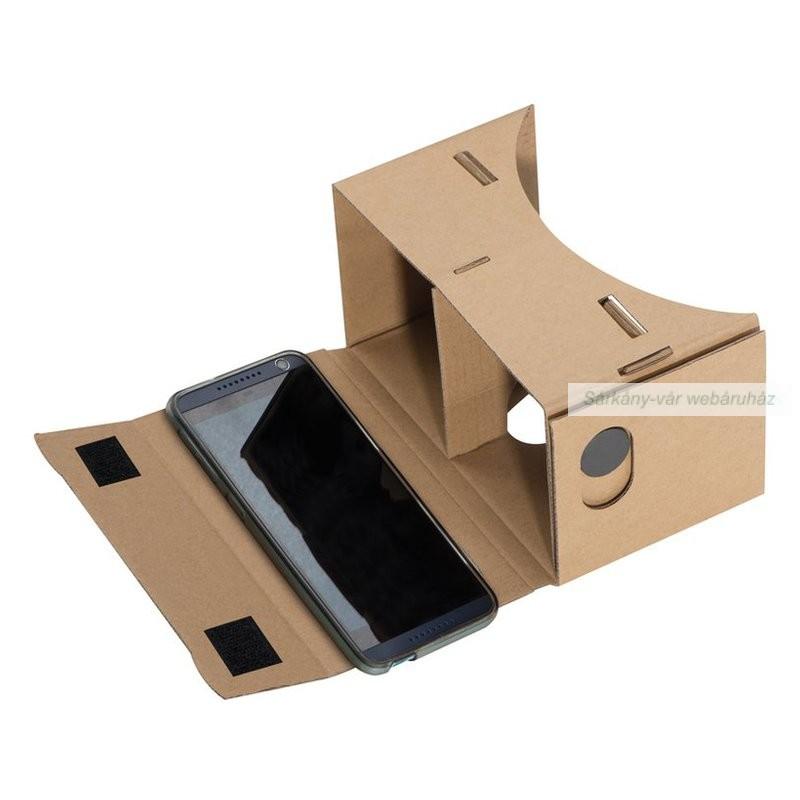 Virtuális szemüveg - Sárkány-vár webáruház ce3f82a781