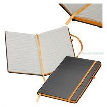 A/5 jegyzetfüzet vonalas, 160 oldal