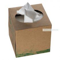 Zsebkendős doboz 60db-os