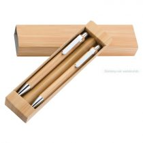 Bambusz írószett