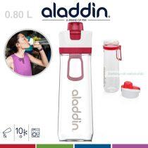 Aladdin  tracker ivópalack, 0.8 L