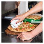 Pizza vágó és üvegnyitó
