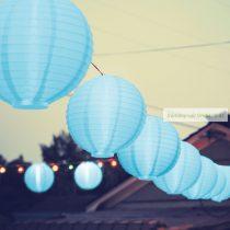 Halloween-i LED-es lampionok