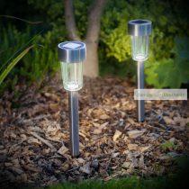 LED-es kültéri szolárlámpa
