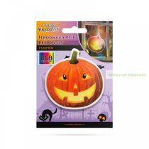 Halloween-i öntapadós RGB LED dekorok