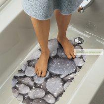 Fürdőszobai csúszásgátló, 66x35cm