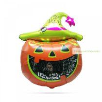 Halloween lufik, 4 féle