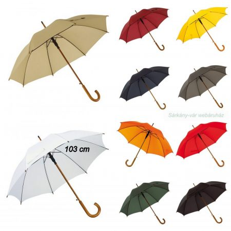 Boogie esernyő automata 103 cm