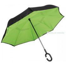 Kifordítható esernyő, automata