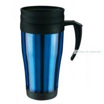 Műanyag hőtartó pohár, 400ml