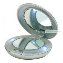 Kozmetikai tükör világítással