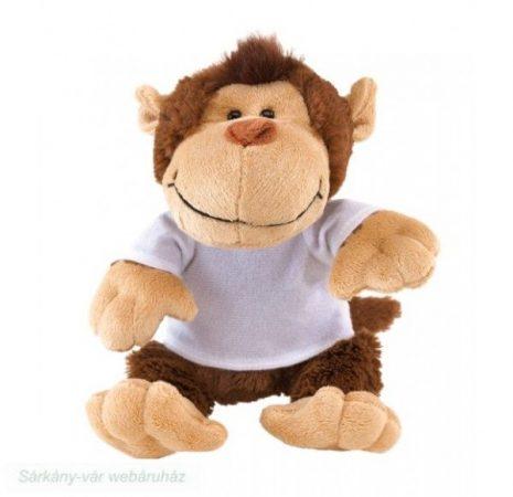 Plüss majom puha bundával