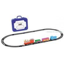 MAGIC TRAIN elektromos vonat játék