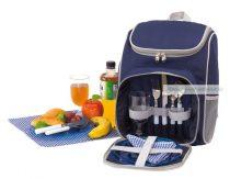 Piknik hátizsák, 2 személyes