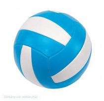 Műbőr labda, strandröplabda