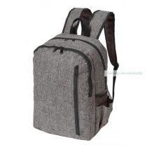 Divatos hátizsák, 42,5 x 29 x 19 cm