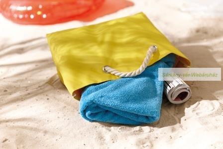 Capri strandtáska, 45x18x35 cm