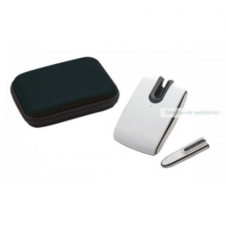 Powerbank bluetooth headset-tel, okos telefonokhoz