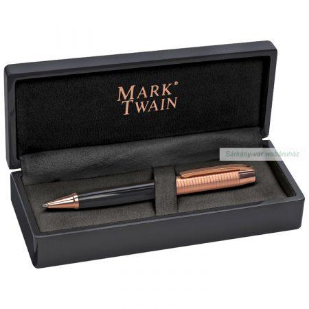 Mark Twain réz golyóstoll