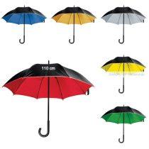 Fémvázas luxus esernyő